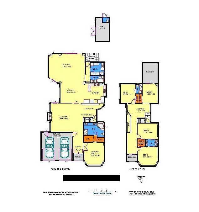 floor plans in melbourne