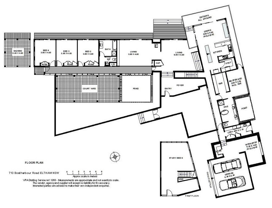 How to get existing house plans nsw for How to get floor plans for my house