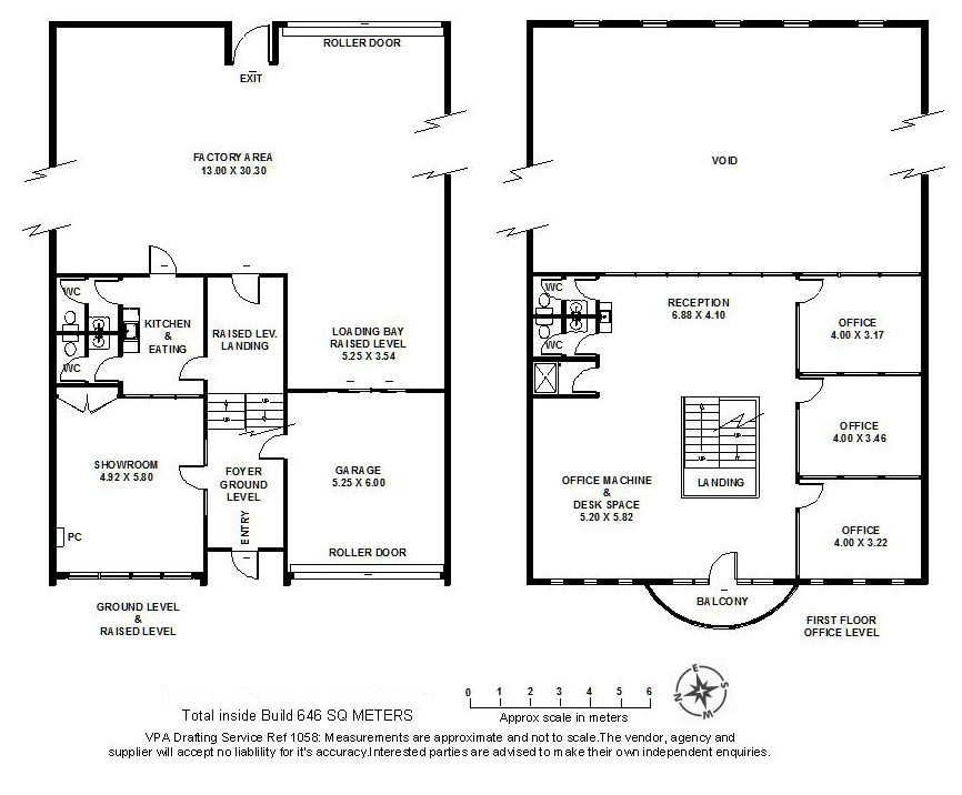 Floor Plan Professional Drawing Of Floor Plans Vpa